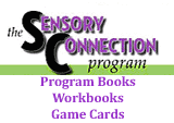 sensory connection products